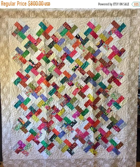 Black History Sale A Simpler Time traditional quilt