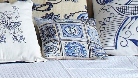 Cross Stitch Pattern Morocco Cross Etsy