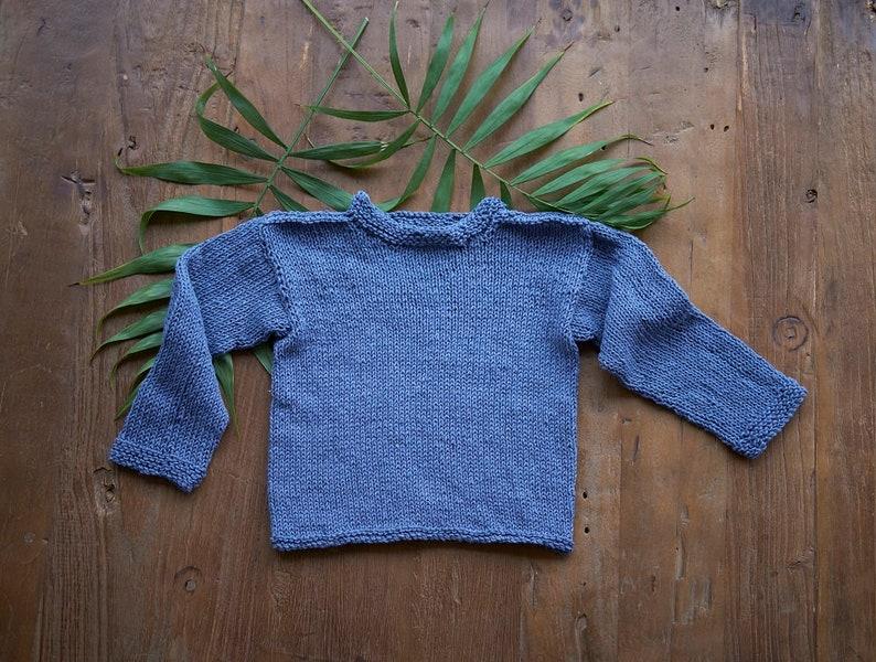 Knitting Patterns For Childrenknitting Patternskidskids Etsy