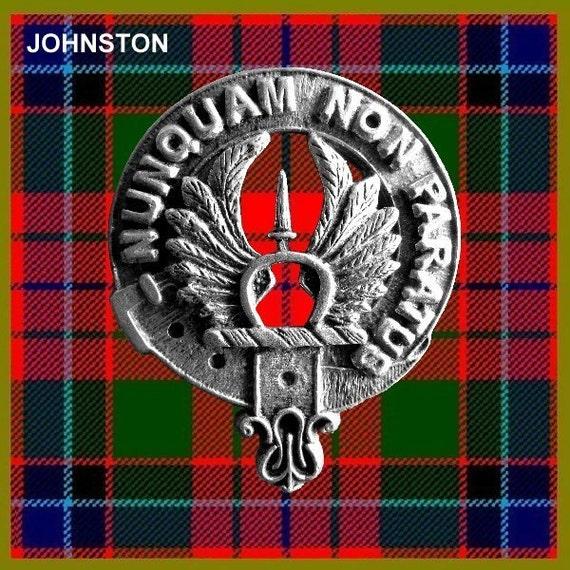 Lamont Clan Crest Scottish Pewter Cap Badge CB01