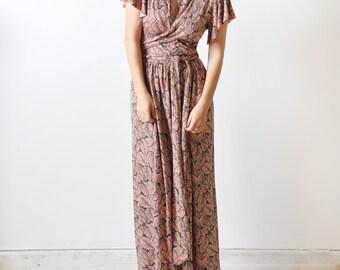 783521ced2fc Floral maxi dress