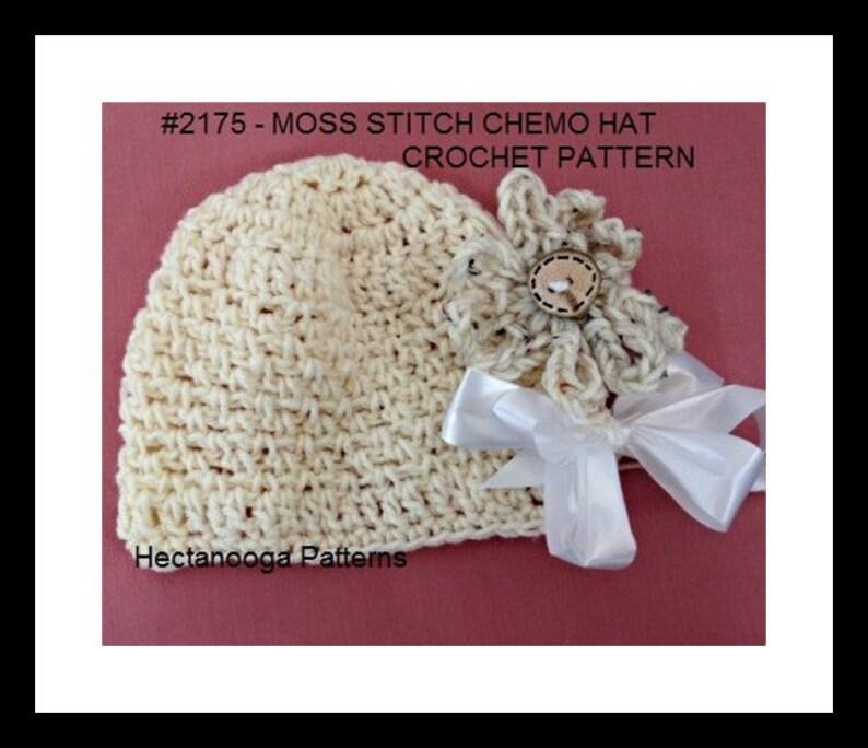 Chemo Hat Crochet Pattern Hair Loss Hat Crochet Hat Pattern Women S Hats Crochet For Women 2175 Crochet Flower Quick Easy Pattern