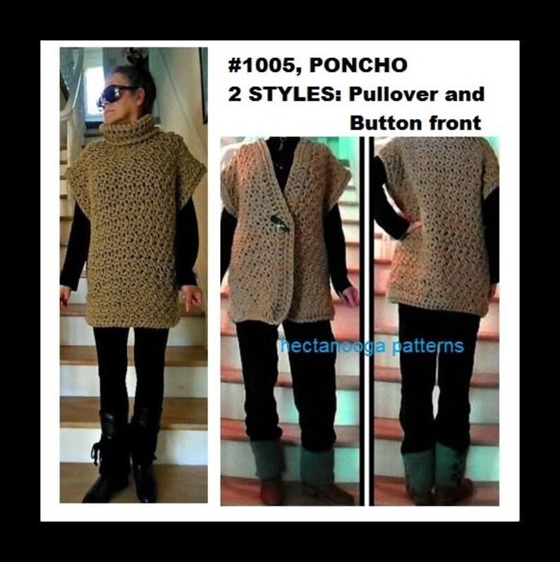 Crochet Patterns 1005 image 0