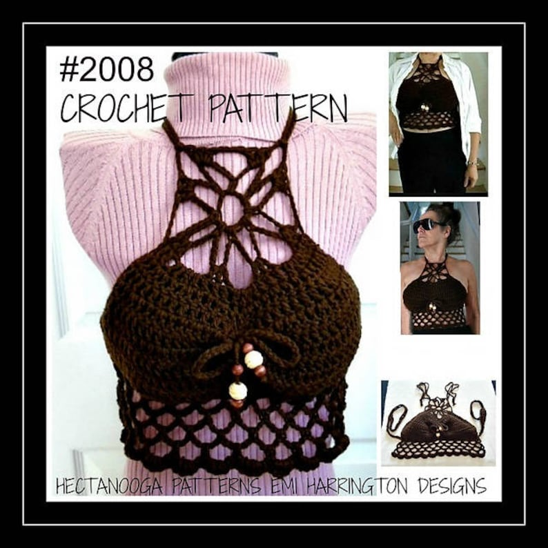 CROCHET PATTERNs 2009 image 0