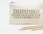 typewriter case