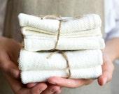 hemp wash cloths