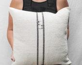 grain sac pillows