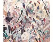 Bird Sanctuary No.3 - Archival Print