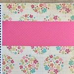 """itsjustemmy August 2019 to July 2020 Weekly Day Planner with the """"Bubble Gum"""" Design Handmade Cover"""