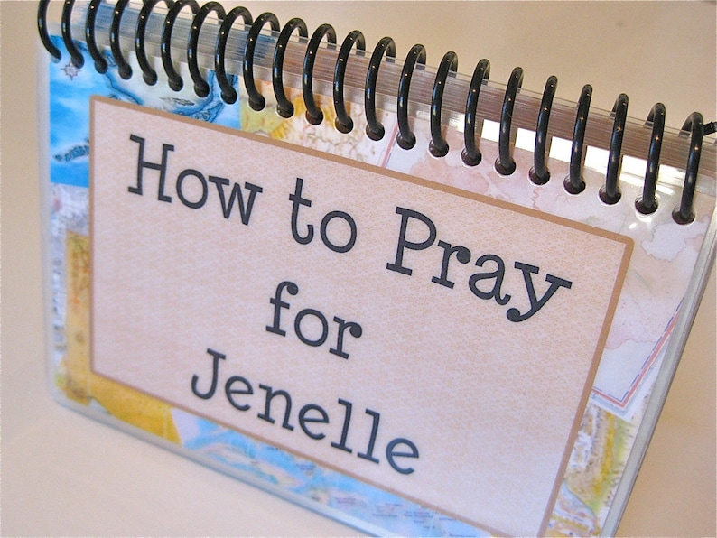 How to Pray for Your Grown Children PERSONALIZED image 0