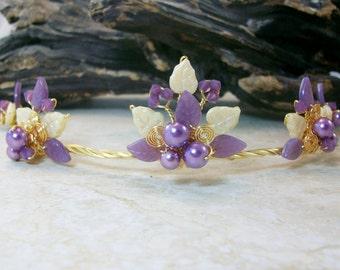 Sugar Plum Fairy Tiara Crown