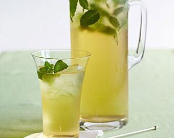 Garden Iced Tea, Tea, Iced Tea, Green Tea, Iced Tea, Iced Tea Blends, Herb Garden Iced Tea, Tea Blends, Peach Tea, Hibiscus Tea, Apricot Tea