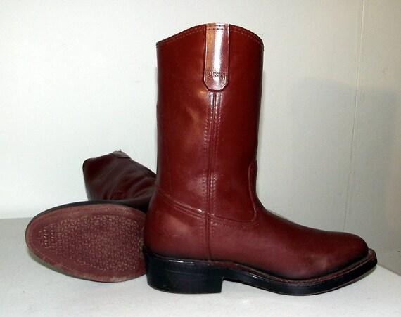 M womens Rain a Cowboy Boots Western boots in size 6 RAzTxwn