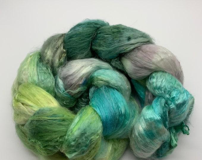 Bombyx Silk - 4.0 oz - Lemongrass