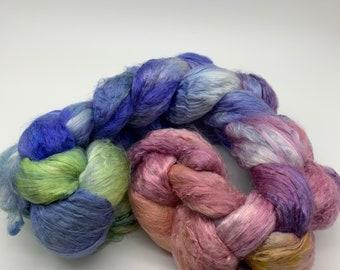 Bombyx Silk - 4.0 oz - Ocean Bouquet 2