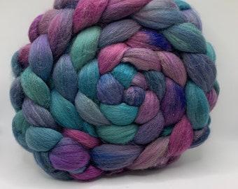 Merino 18.5/Peduncle Silk 75/25 - 5oz - Chaos 2