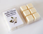 Gardenia Strong Scented Soy Wax Melts