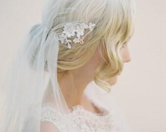 5eddf24eef Juliet Wedding Veil