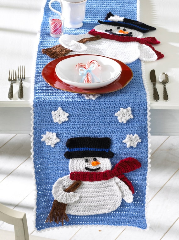 Download Crochet Pattern Turkey Table Runner And Placemat Pa989r English Edition PDF Epub Book Free