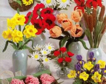 Flower Shop Pattern PDF