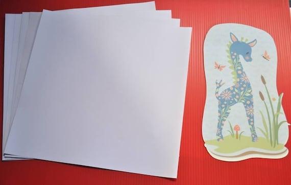 photograph about Printable Vinyl Inkjet Printers referred to as Printable Vinyl InkJet Printer Adhesive Sponsored 2 - Sheets 12\