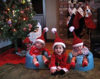 Seussical Santa Hat
