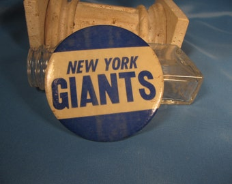 1970 s NEW YORK GIANTS f1d8787f2