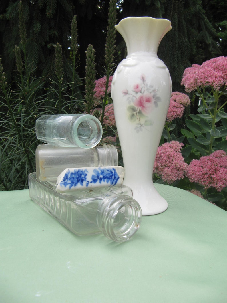 Belleek Fine china rose vase,Belleek Donegal Vase original box,8 inch Parian Belleek Vase DONEGAL BELLEEK MYSTICAL Rose Small 8 inch vase