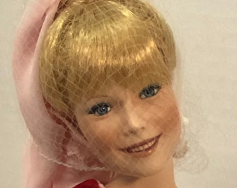 Vintage I Dream of Jeannie Doll