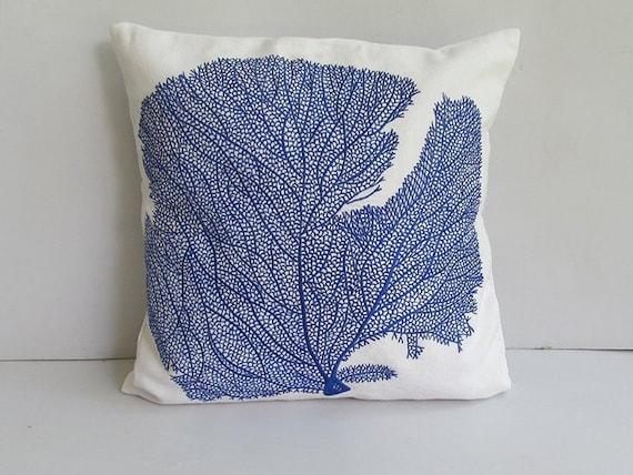 Best of Coastal Etsy USA   Pillows