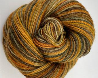 Uluru Handspun Yarn Fingering Sock 450 yds