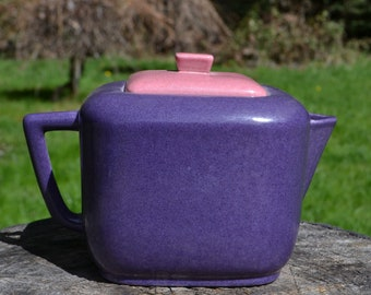 Campo California Porcelain Teapot