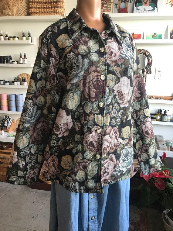 Vintage  jacket - image 1