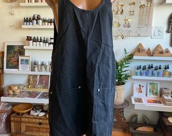 90s jumper dress