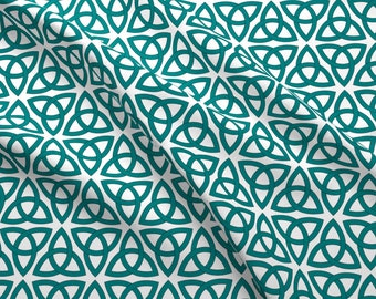 Celtic Fabric Etsy