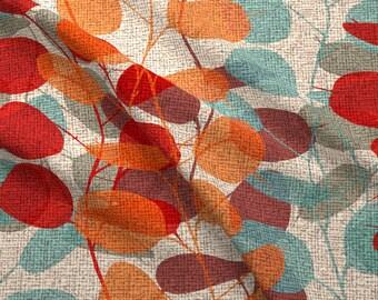 Modern fabric etsy