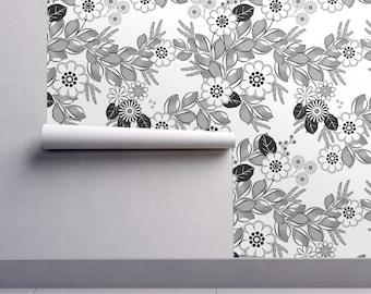Coloring wallpaper | Etsy