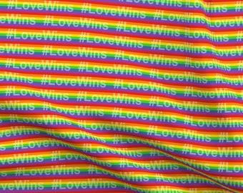 Mens 35mm Braces  Rainbow Stripe Multi Colour Folk Festival LGBT Gay Pride