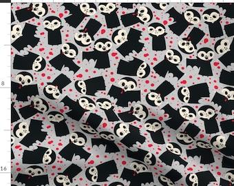 BHY White Chopsticks Please Fabric By The Yard RARE OOP Robert Kaufman Sushi Fabric