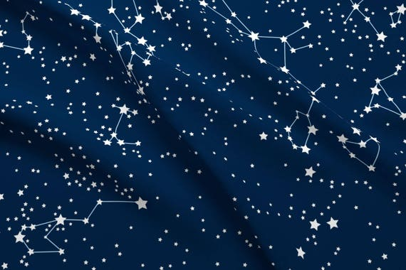 Celestial Map Fabric - Map Of Our Sky By Mariao - Maps Sky Night Star on locator map, ocean map, star map, classic map, mappa mundi, magic map, traditional map, cats map, silver map, orienteering map, eden map, seasons map, coast to coast map, topological map, no map, street map, twilight map, complete map, human map, beautiful map, route choice, nature map, star catalogue, astral map, sky map, t and o map, geologic map, choropleth map, love map,