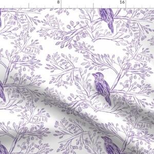 Steel \u2013 Sleep Tight by Sarah Watts Night Owl Cotton Grey