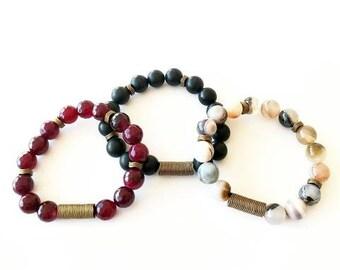 Bizzy Bracelet    Choose Color