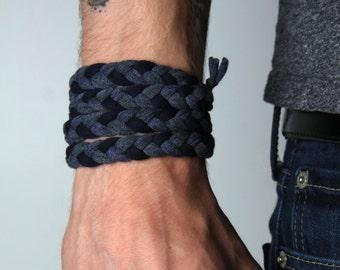 Bracelet men's gift for husband, boyfriend gift, jewelry for   men birthday gift