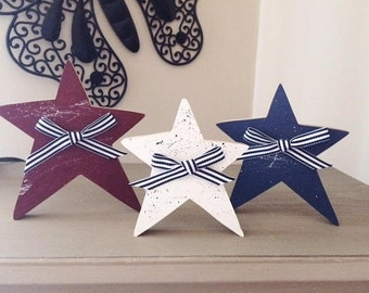 Americana Star Trio
