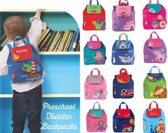 75155c96d847 Preschool backpack