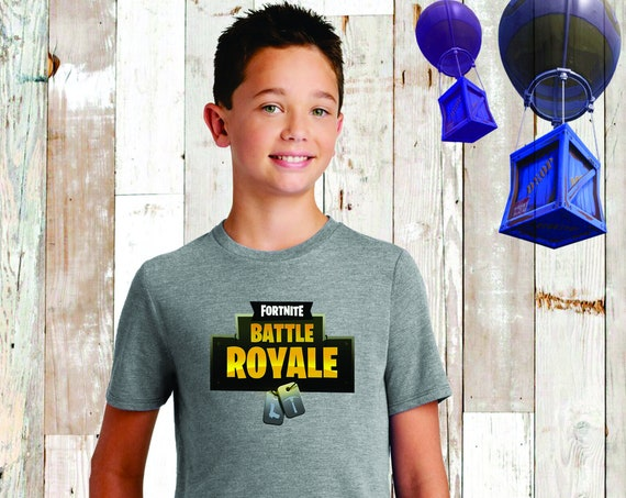 Boys Kids Fortnite T- Shirt , Fortnite Shirt, Fortnite Birthday , Fortnite T-Shirt , Fortnite Lover, Floss, Fortnite Kids Tee, Battle Royal
