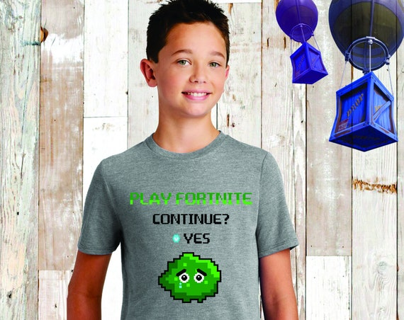 Boys Kids Fortnite T- Shirt , Fortnite Shirt, Fortnite Birthday , Fortnite T-Shirt , Fortnite Lover, Floss, Fortnite Kids Tee, GAME OVER