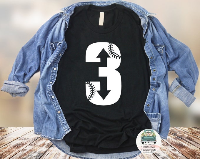 3 up 3 down, baseball mom tee, baseball mom shirt, baseball mom TANK, Sports mom T-shirt, baseball mom gift, baseball mom hoodie
