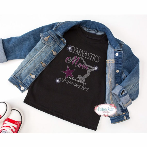Gymnastics Shirt , Gymnastics Mom Shirt , Gymnastics Gifts , Gymnast Shirt , Gymnastic T Shirt , Gymnastics , Mom Shirt
