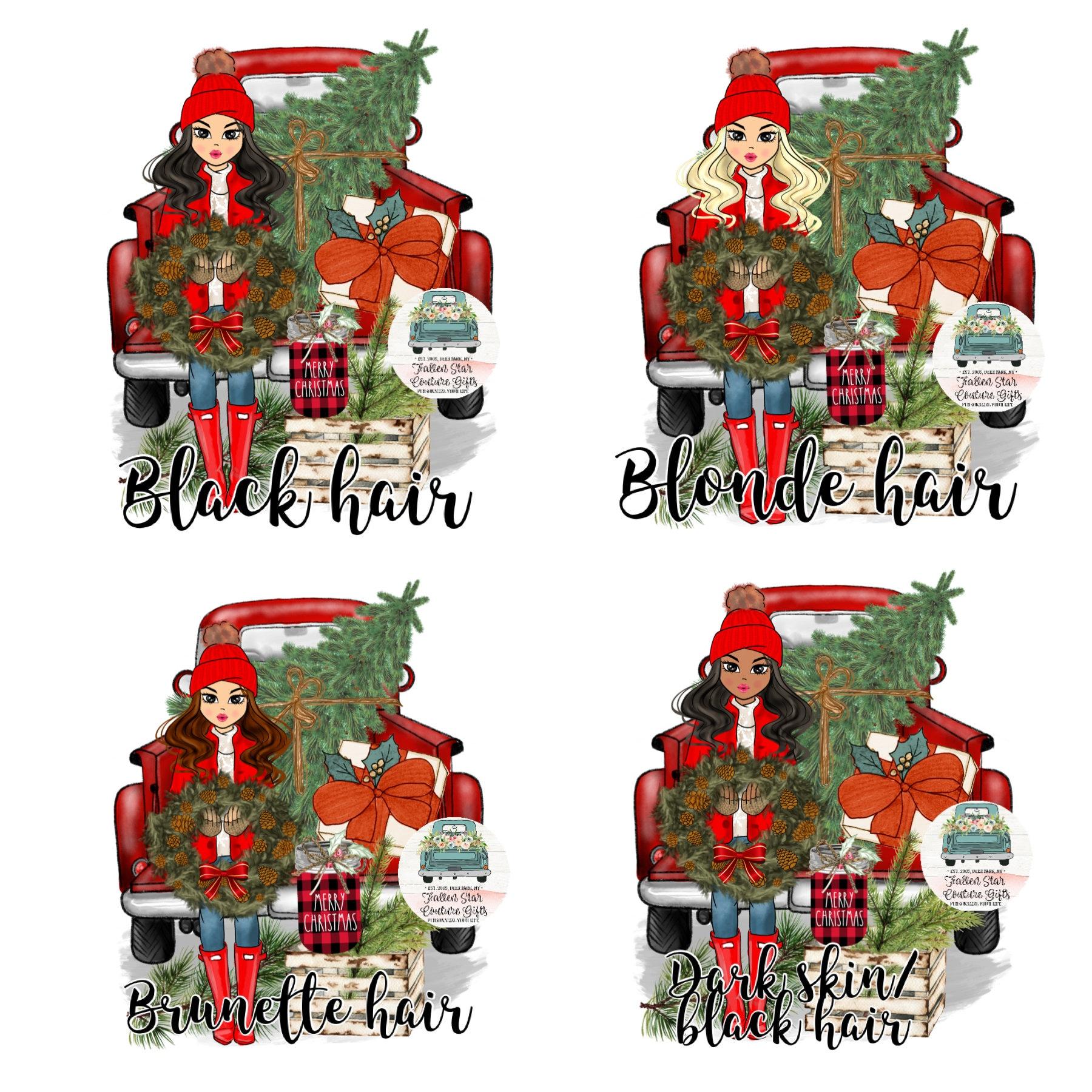 Personalized Coffee Mug Christmas Coffee Mug Grab Bag Gift Gifts Under 20 Christmas Truck Mug Farmhouse Coffee Mug Christmas Gifts